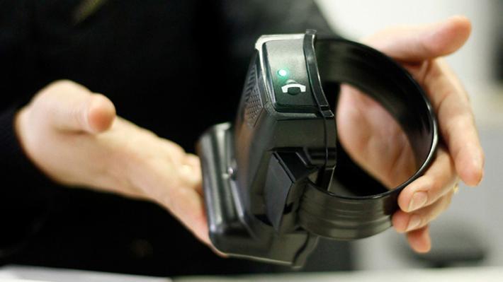 Gendarmería controla a más de 4.200 reos a través de tobilleras: El 3,6% de los dispositivos perdieron la señal