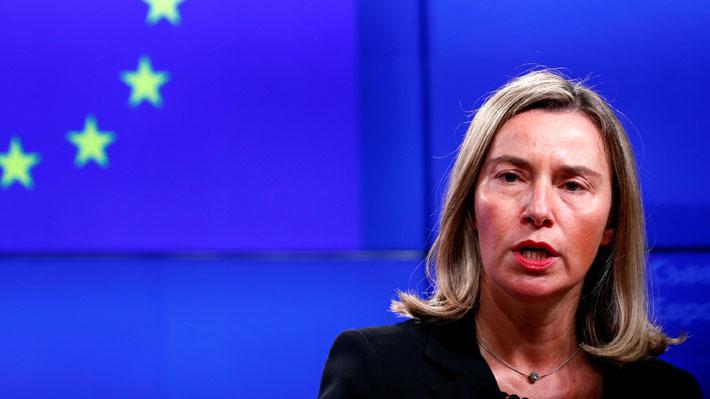 Unión Europea descarta reconocer la soberanía israelí sobre los Altos del Golán