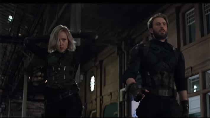 """Actores de """"Avengers: Endgame"""" comentan un nuevo avance de la cinta: """"Imaginen si  todos nuestros héroes perdieran"""""""