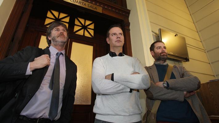 Corte ordena al Arzobispado de Santiago pagar $300 millones a denunciantes del caso Karadima