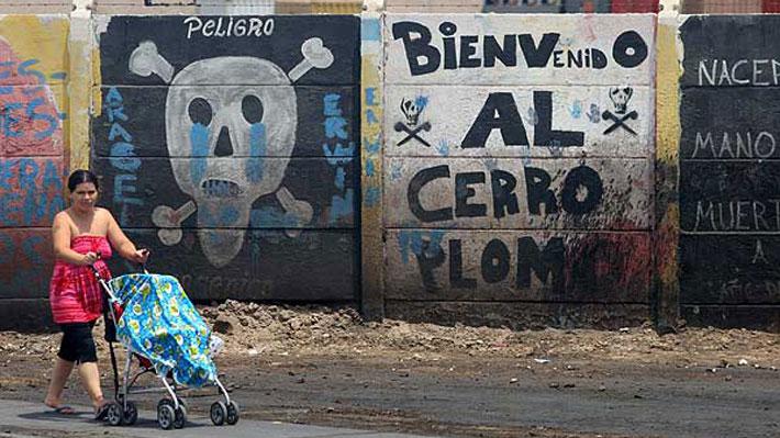 Documental sobre contaminación por arsénico en Arica obtiene premio en Francia