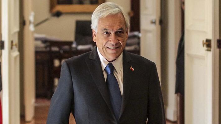 """Presidente Piñera confirma invitación a líderes del Frente Amplio: RD y Comunes aceptan y piden diálogo """"genuino"""""""