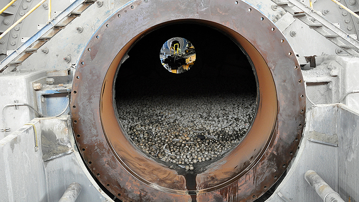 Audiencia clave: Comisión chilena antidistorsiones indaga posible dumping a importaciones de bolas de acero de China