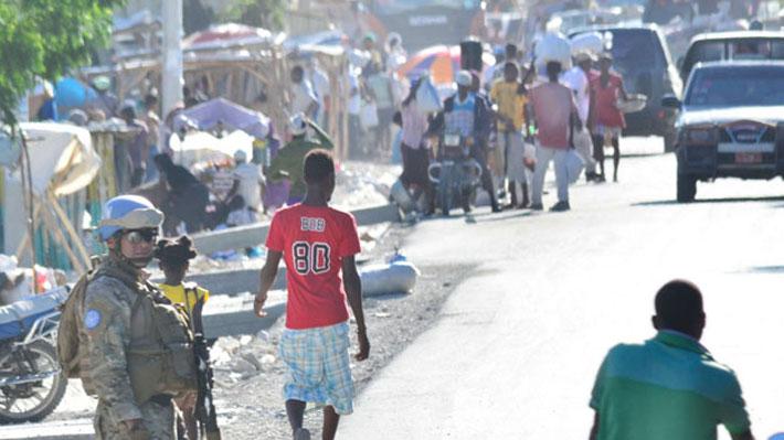 ONG que sufrió ataque junto a embajador en Haití detalla que hecho también dejó dos heridos y que hay dos desaparecidos