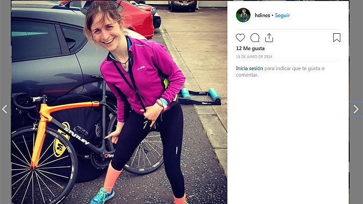 """Deportista debió someterse a dos cirugías de vulva por el sillín de la bicicleta: """"Los asientos están diseñados para hombres"""""""