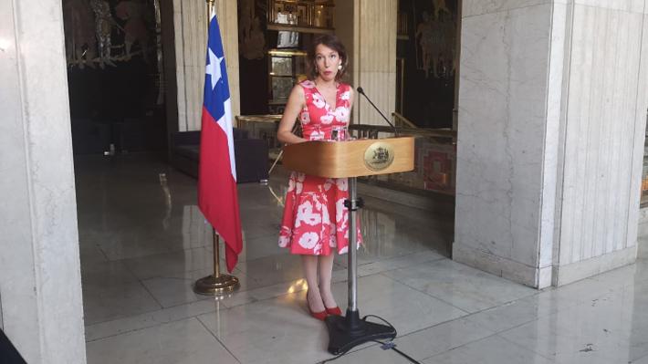 """Cancillería dice que emboscada a comitiva donde iba embajador en Haití """"no podemos atribuirla a un ataque a Chile"""""""