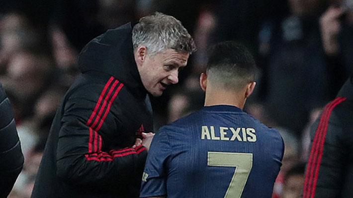 El United de Alexis confirma a Solskjaer como su entrenador para los próximos tres años
