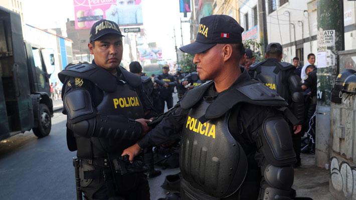 Violación grupal de siete hombres a una joven con enfermedad mental causa conmoción en Perú