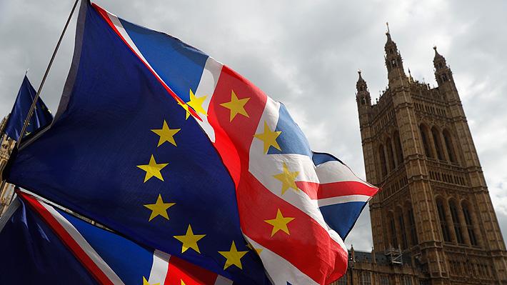 Gobierno de May busca someter a tercera votación el acuerdo del Brexit este viernes
