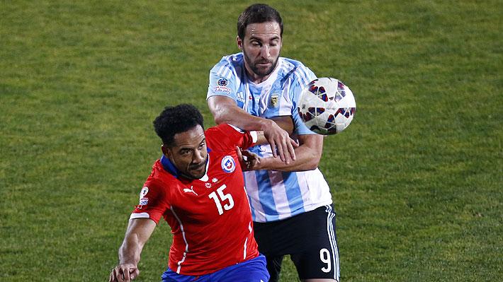 Higuaín anuncia su retiro de la selección de Argentina y responde con claridad a sus críticos