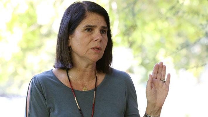 Tras suspensión a alcalde Carter, diputada Ossandón pide pena de cárcel para quienes no paguen cotizaciones