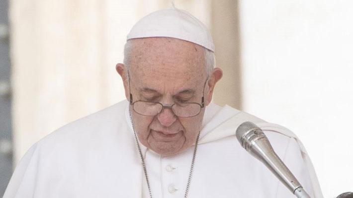 Papa refuerza leyes vaticanas contra el abuso de menores: Denuncias deberán reportarse de forma obligatoria