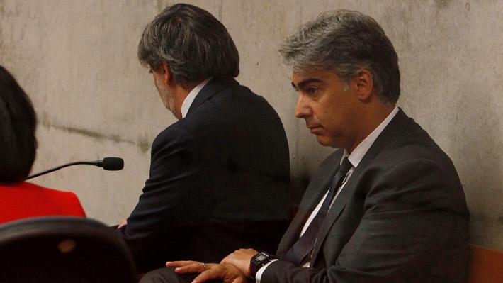 Fiscalía presenta acusación contra ME-O y pide 9 años de cárcel en el marco del caso OAS