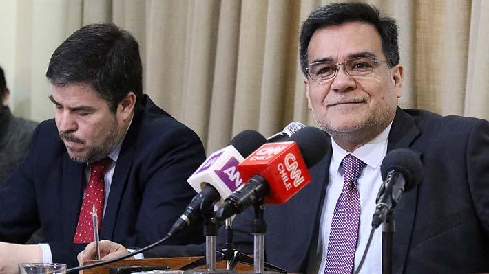 Operación Renta 2019: Tesorería, SII y Gobierno entregan detalles del proceso que inicia este lunes 1 de abril