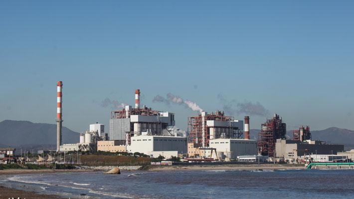 Contraloría toma razón de plan de descontaminación de Quintero, Puchuncaví y Concón