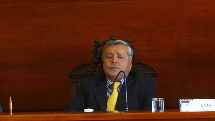 Formulan cargos contra ministros de la Corte de Apelaciones de Rancagua por presunto tráfico de influencias