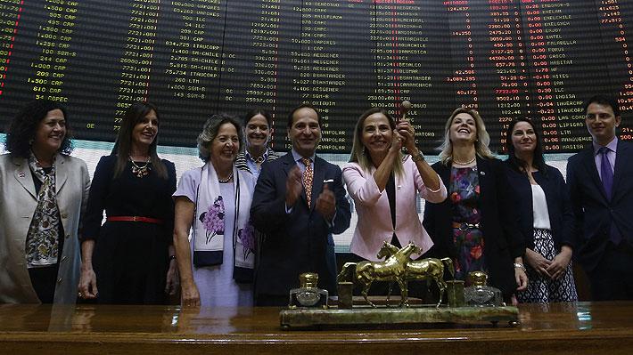 Quiénes son las más de 130 mujeres que el Gobierno propone para integrar directorios de empresas en Chile