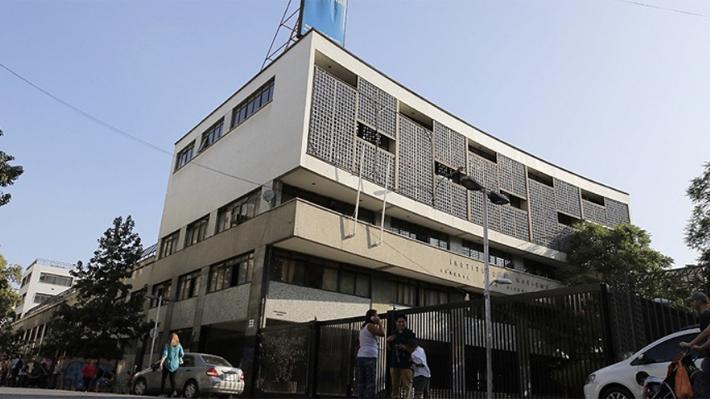 Instituto Nacional rechaza con el 54% de los sufragios pasar a ser mixto en histórica votación