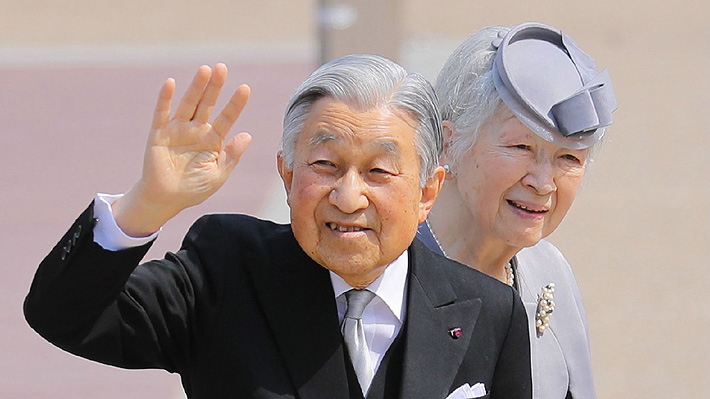 Tras abdicación de emperador, Japón da inicio a una nueva era: Su nombre se sabrá este domingo