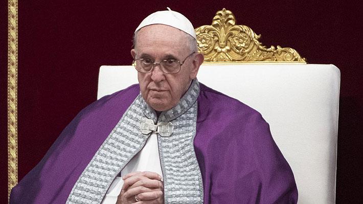 Papa Francisco inicia visita a Marruecos que se centrará en el diálogo con el islam