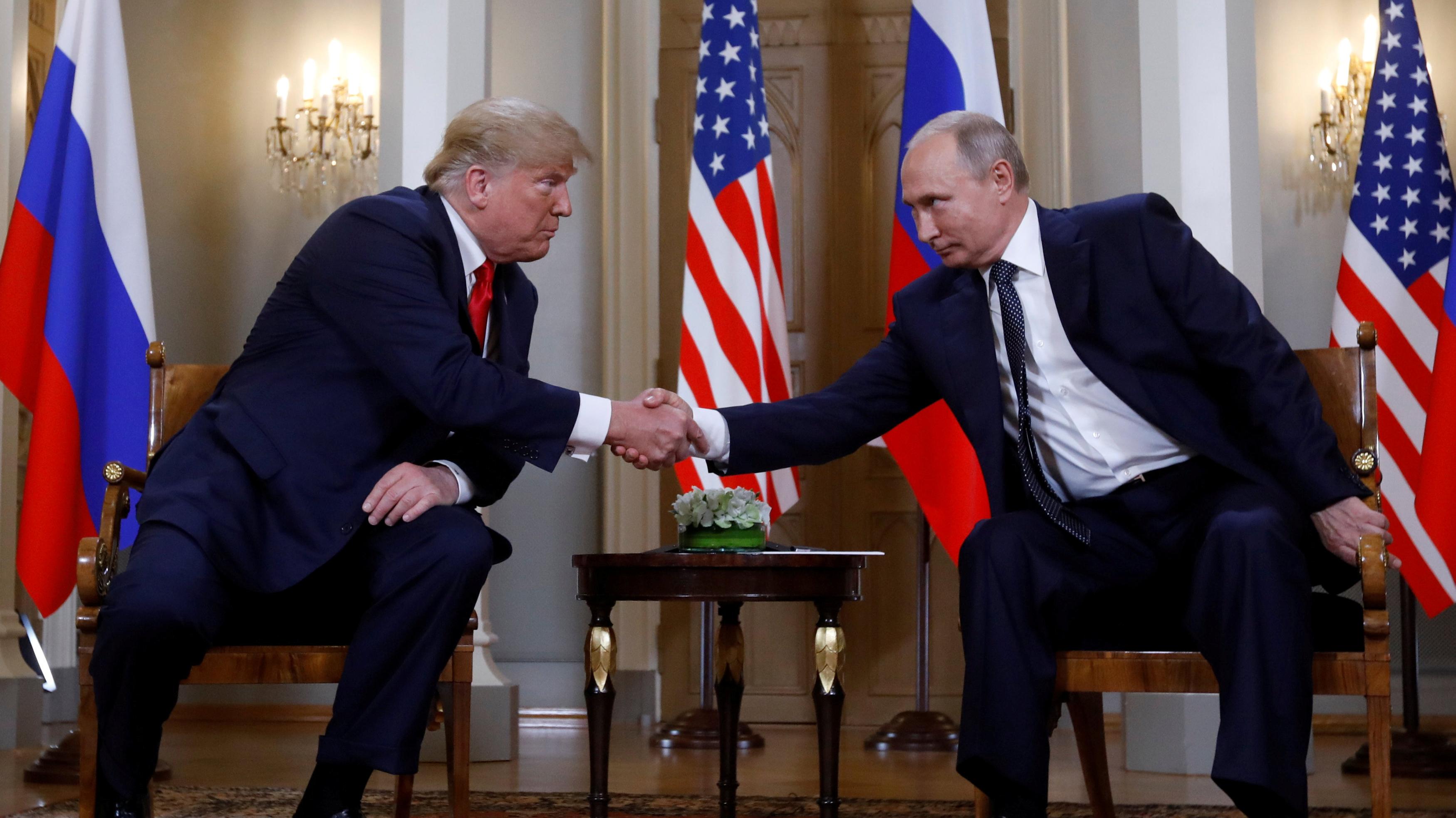 Rusia insiste en rechazar amenazas de Estados Unidos por cooperar con Venezuela y explica presencia militar en el país