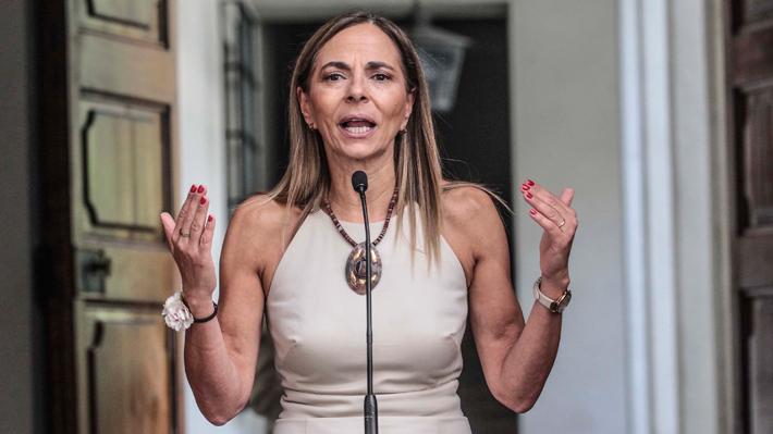 Ministerio de la Mujer y Cuerpo de Bomberos de Santiago firman Convenio para prevenir y sancionar el acoso en la Institución