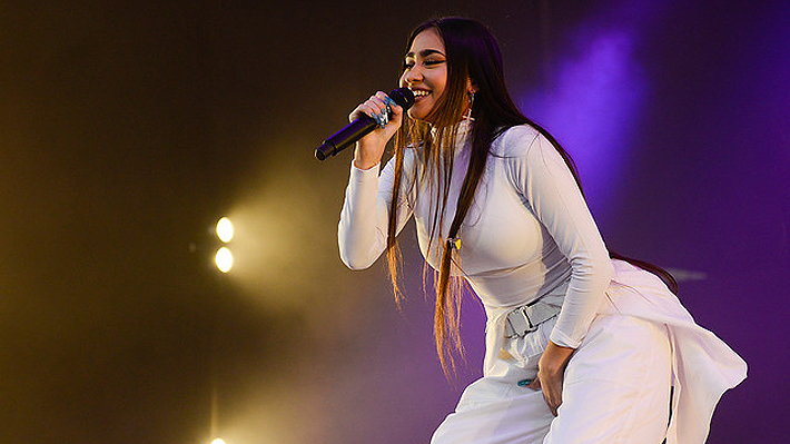 Paloma Mami colapsa Lollapalooza: La revelación del trap se consagra con multitudinario show
