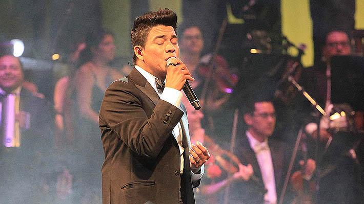 El aterrizaje de la música tropical en Lollapalooza: Américo hizo de su debut una fiesta