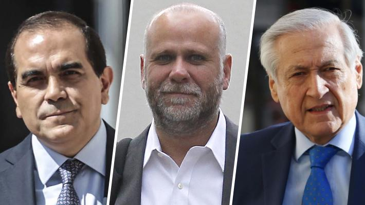 """Dividir reforma previsional y modificar la tributaria: Las """"señales"""" que esperan en la oposición para debatir proyectos del Gobierno"""