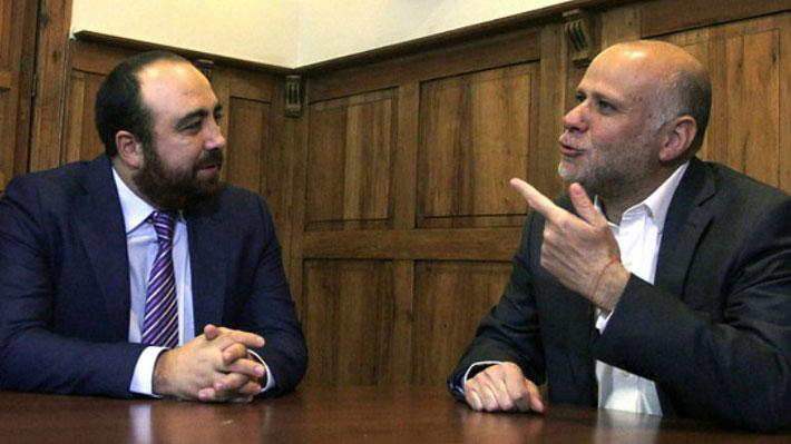"""PS y DC se reúnen para analizar encuentros con Piñera: """"No se puede invitar a dialogar para imponer"""""""