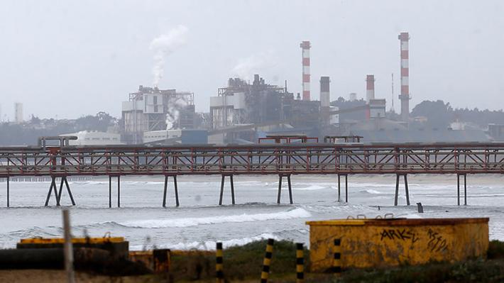 """Comienza a regir Plan de Descontaminación en Quintero: """"Medidas requerirán de un esfuerzo de las empresas"""""""