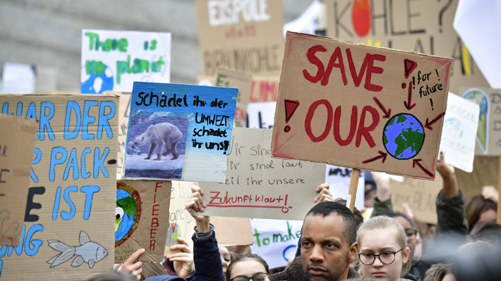 Partidos ecologistas irrumpen y toman vuelo en Europa: Las claves de su resurgimiento y los desafíos