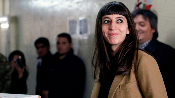 Hija de Cristina Fernández pide quedarse en Cuba hasta que la den de alta