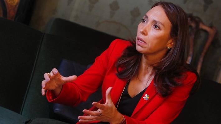 """Paulina Nazal, ex jefa Direcon: """"Chile está perdiendo oportunidades comerciales mientras el TPP11 no se aprueba"""""""