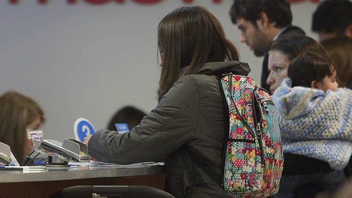 """Superintendente de Salud y alzas en isapres: """"Se pudiese considerar un abuso"""""""