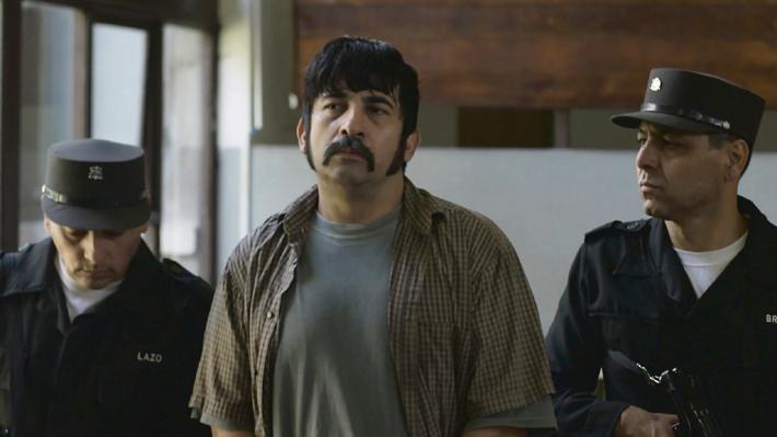"""Liberan el tráiler oficial de """"Pacto de Fuga"""", la película inspirada en el escape de 49 presos de una cárcel de Santiago"""