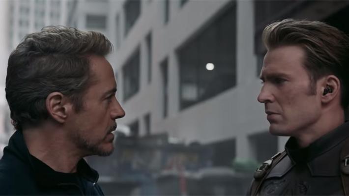 """""""Avengers: Endgame"""": Nuevo avance de la cinta muestra el reencuentro entre dos importantes personajes"""