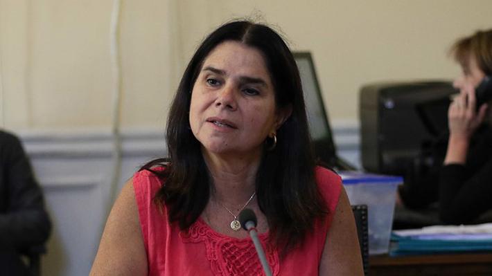 Diputada Ossandón presenta proyecto que prohíbe reparto de bebidas alcohólicas a domicilio