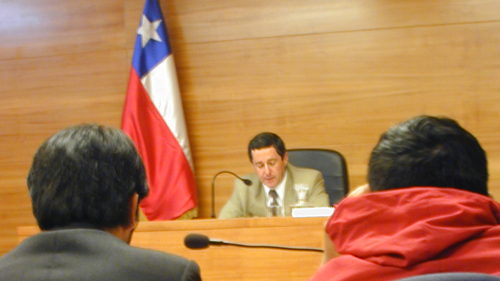 Notifican cargos a tercer ministro de la Corte de Rancagua investigado por posible tráfico de influencias