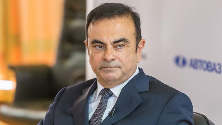 Sigue la polémica: Analizan posibilidad de una nueva acusación contra ex presidente de Nissan