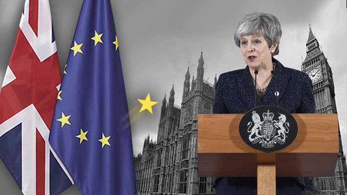 Más de 500 horas de discusión: Las cifras del debate parlamentario por el Brexit en el Reino Unido