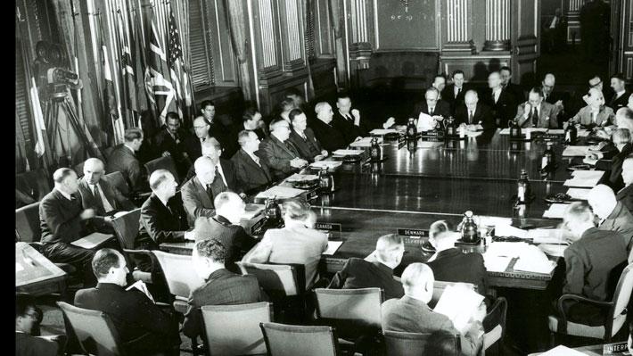 OTAN cumple 70 años: La influencia de la organización en el sistema de defensa chileno