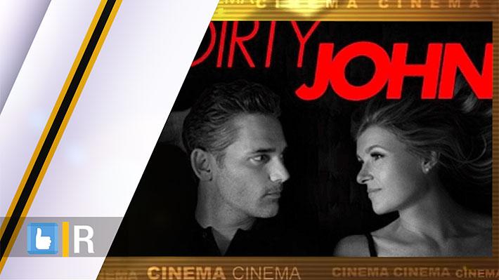 """#YoRecomiendo: """"Dirty John"""", la serie basada en hechos reales que Ana Josefa Silva invita a seguir"""