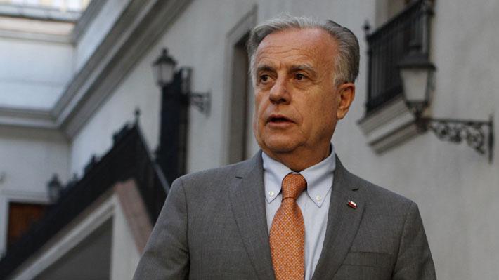 El desafío de Santelices: Reforma a las isapres obliga al ministro de Salud a salir a escena
