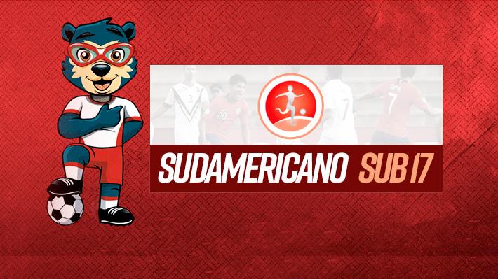 Resultados de la segunda fecha del hexagonal del Sudamericano Sub 17
