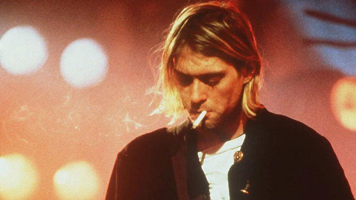 Seis canciones de Nirvana para recordar a Kurt Cobain a 25 años de su muerte