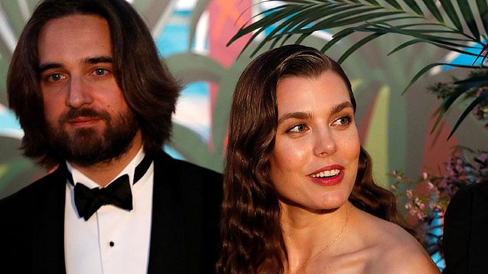 Charlotte Casiraghi contraerá matrimonio en junio próximo con el padre de su segundo hijo