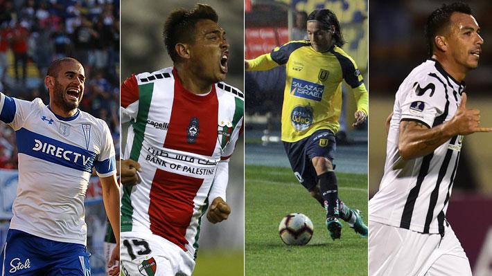 La gran semana de los clubes chilenos en las copas y lo bien posicionado que quedaron: Tablas y lo que viene