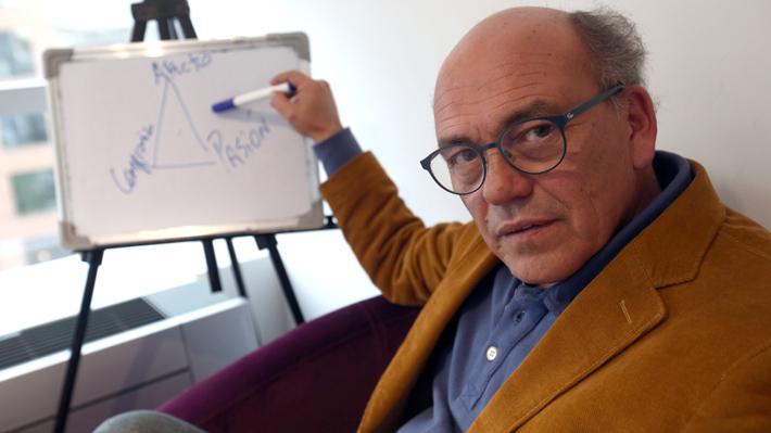 """Falleció Gustavo Cariaga, reconocido ex productor del """"Buenos Días a Todos"""""""