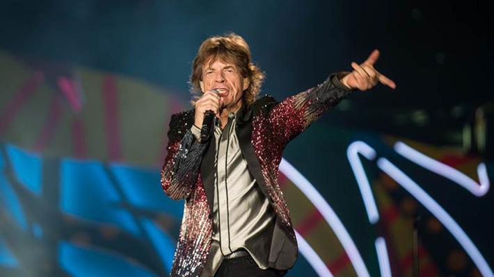 Mick Jagger, vocalista de los Rolling Stones, fue operado del corazón exitosamente